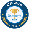 Capterra Best Value